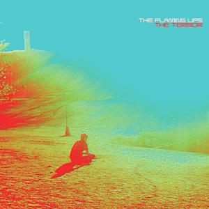 "This CD cover image released by Warner Bros. shows ""The Terror,"" by The Flaming Lips. (AP Photo/Warner Bros.)"