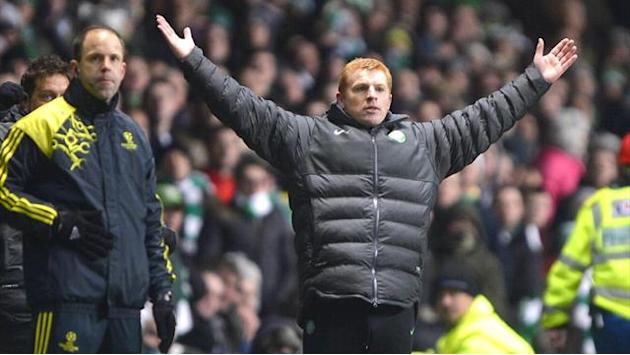 Scottish Football - Lennon waits on Celtic duo