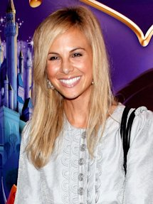 Photo of Elisabeth Hasselbeck
