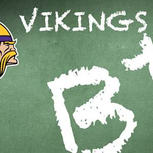 NFL NOW: Wk 4 Report Cards: Minnesota Vikings