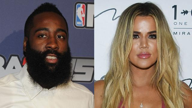 Khloe Kardashian Accidentally Turns Up at Same Las Vegas Concert as Ex James Harden