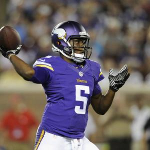 Big Deal or No Big Deal?: Bridgewater and Bortles