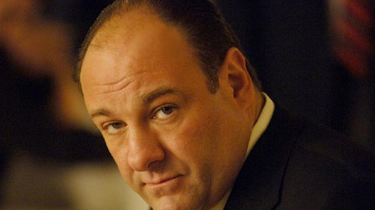 2007 Emmy Awards: James Gandolfini nominated for Best Actor (Drama) for his role as Anthony Soprano in The Sopranos.
