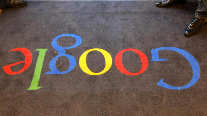 France threatens Google with privacy fines