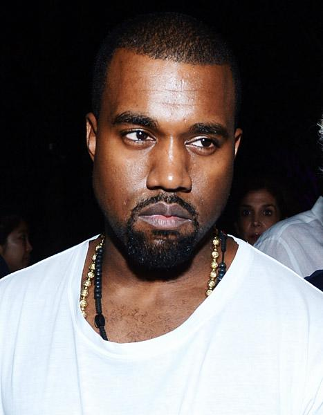 "Kanye West Rants About ""Heartbreaking"" Black Skinhead Nude Video Leak"