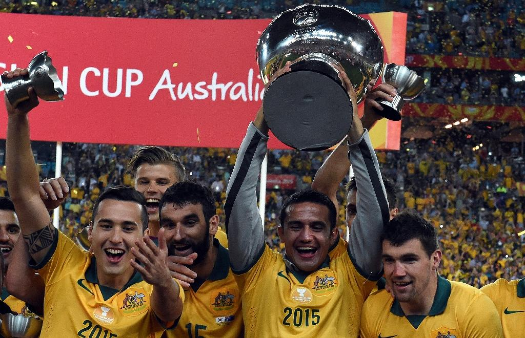 Australia back Asian Cup heroes for Kyrgyzstan