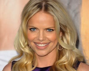 Enlisted Scoop: Hart of Dixie's Mircea Monroe Tapped to Entertain the Troops