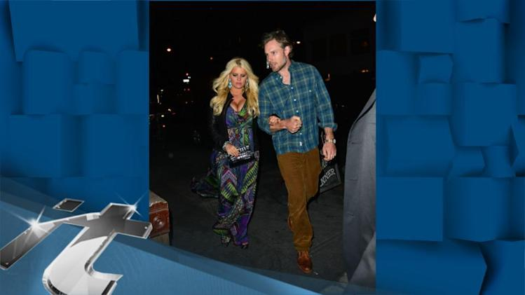TV Latest News: Jessica Simpson Gives Birth To Son Ace Knute Johnson