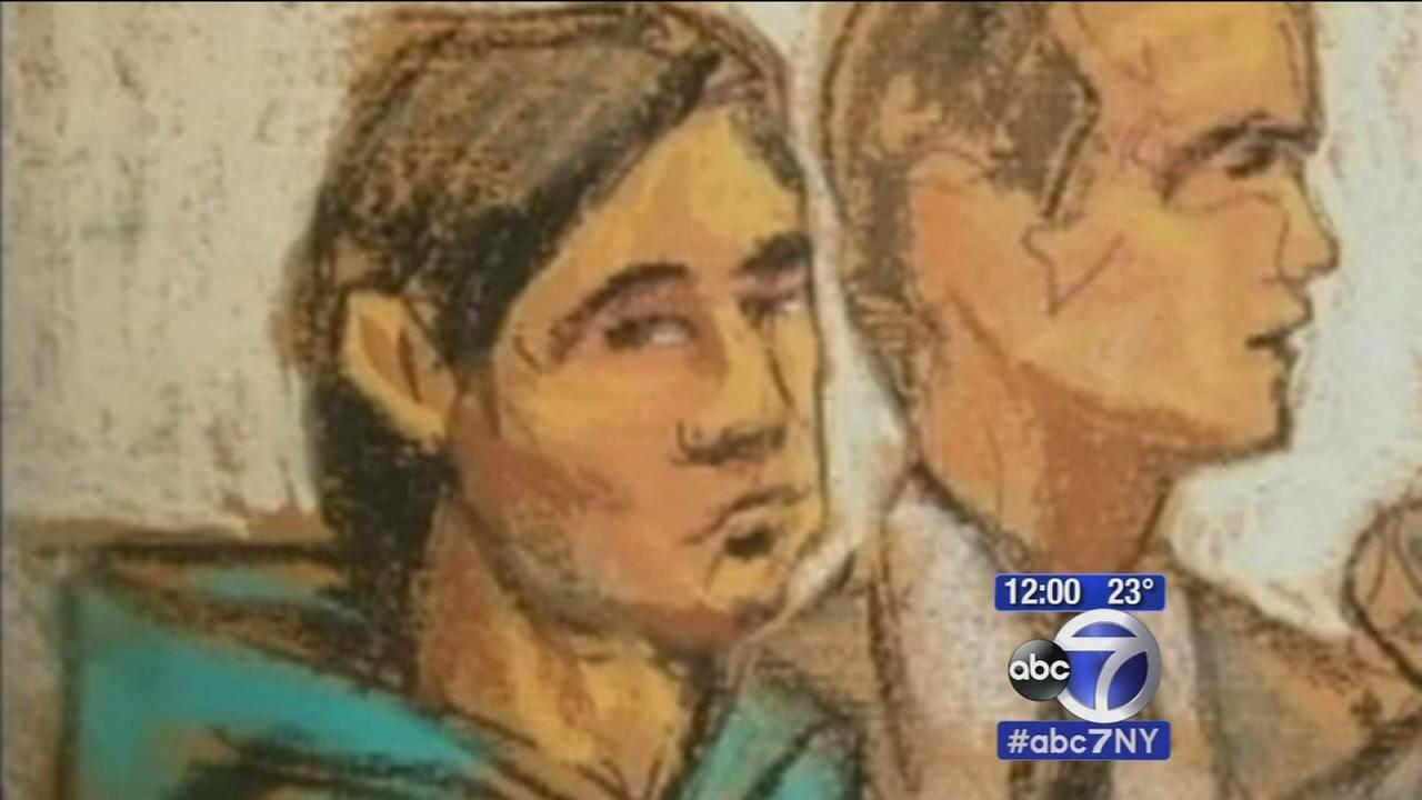 Feds: 3 accused in Islamic State plot had vocalized beliefs