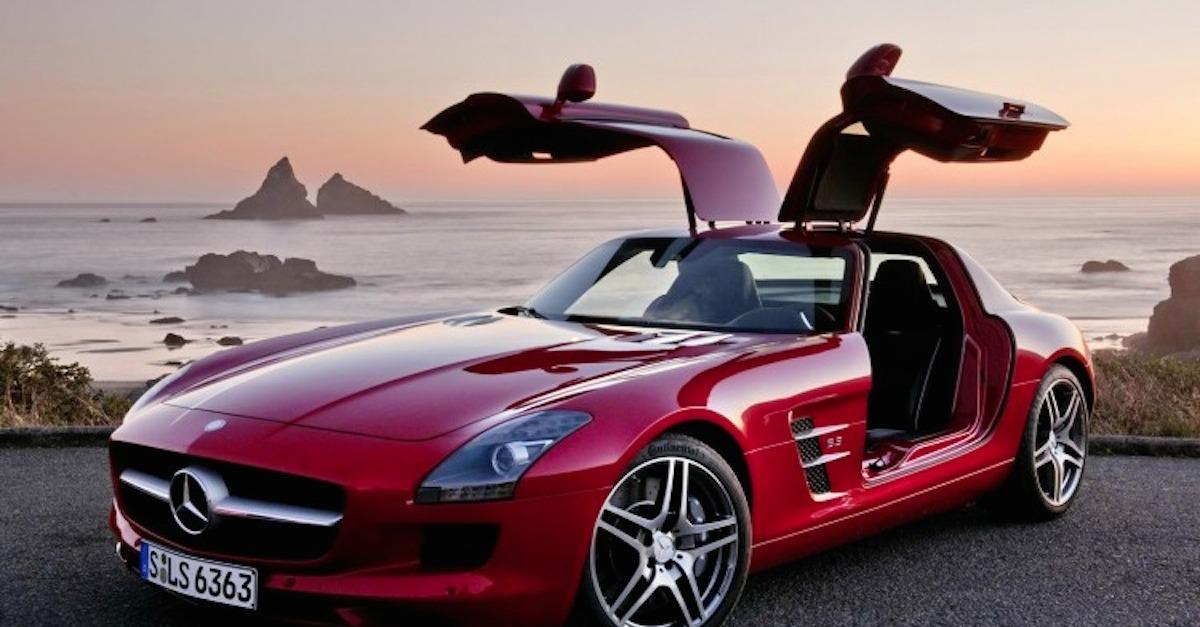 15 Pricey Electric Cars