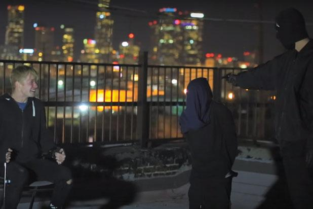 YouTube Star's Murder Prank Goes Viral, Outrages Fans (Video)
