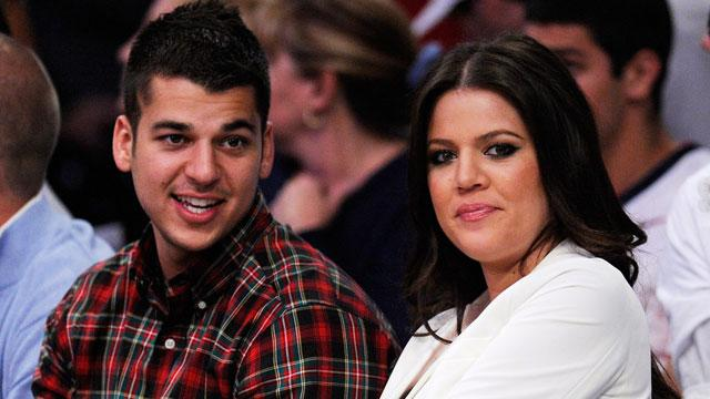 Khloe Kardashian Bashes Rumor She Booted Brother Rob Kardashian Out Of Her Home