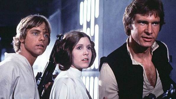 Disney Buys Lucasfilm, New 'Star Wars' Coming in 2015