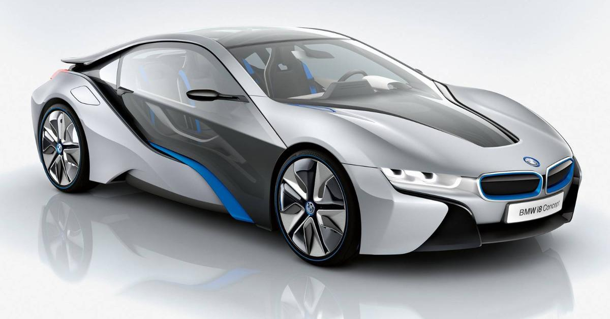 These 5 Luxury Cars Will Change Driving Forever!