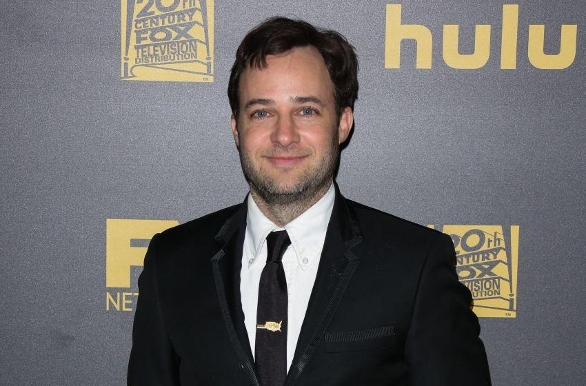 'Empire's' EP Danny Strong is Headed to 'Gilmore Girls' Revival