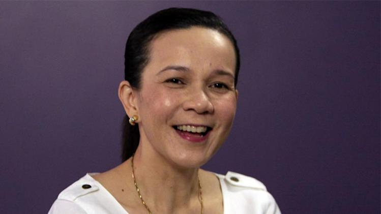 Get to know Grace Poe