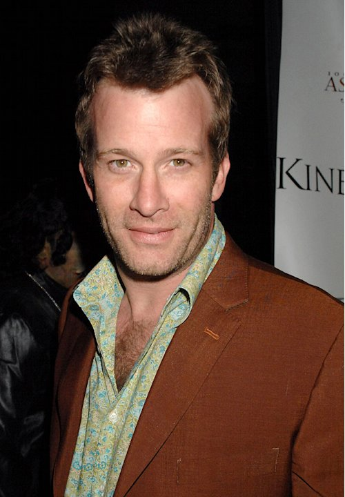 "Thomas Jane at ""The Tripper"" Los Angeles Premiere at the Hollywood Forever Cemetary in Hollywood, California on April 11, 2007."