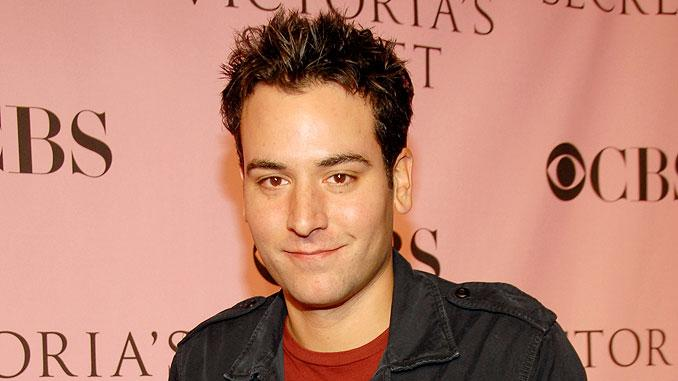 Josh Radnor at the 11th Victoria's Secret Fashion Show.