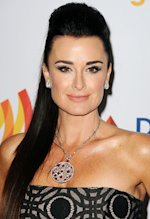 Kyle Richards | Photo Credits: Jason LaVeris/FilmMagic