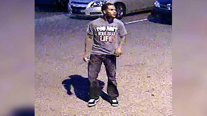 Photo released of Dell Music Center shooting suspect; $20K reward offered