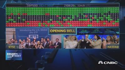 Opening Bell, May 4