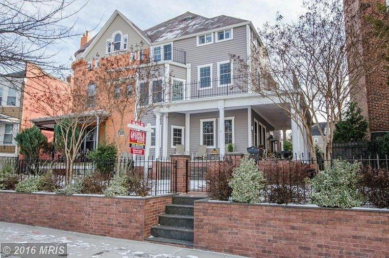 Inside the 5 Most Expensive Homes in Petworth Right Now