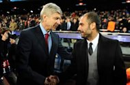 Guardiola tells Arsenal: You're my top choice in England