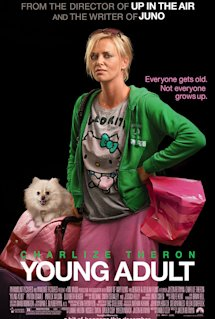 Poster of Young Adult