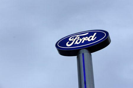 Ford recalls about 650,000 vehicles to fix seat belt part