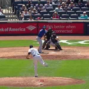 Dyson's RBI single