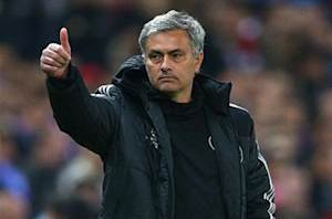 Jose Mourinho not interested in Man Utd job