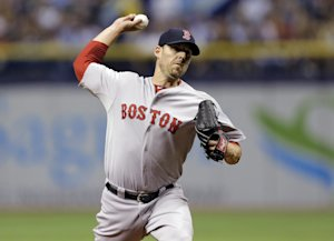 Was the John Lackey trade too shortsighted for the Cardinals? (AP Photo)