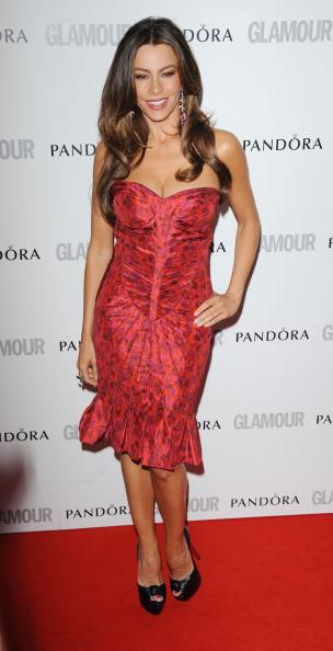 Sofia Vergara Tops Forbes List of Highest-Paid TV Actresses