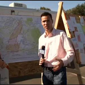 Cal Fire Spokesperson Talks About How Firefighters Are Battling King Fire
