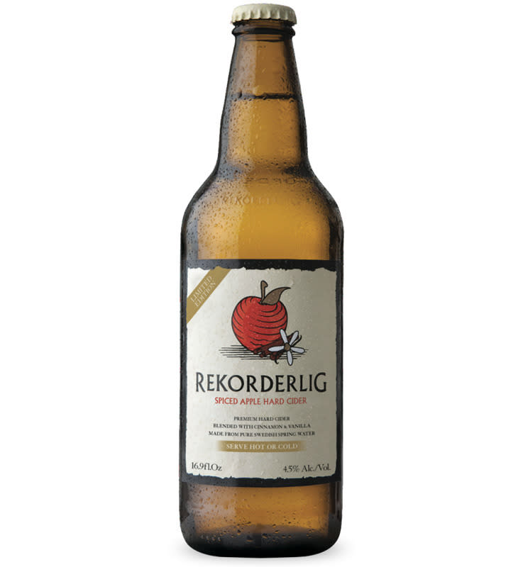 10 Ciders to Pair With Thanksgiving Dinner
