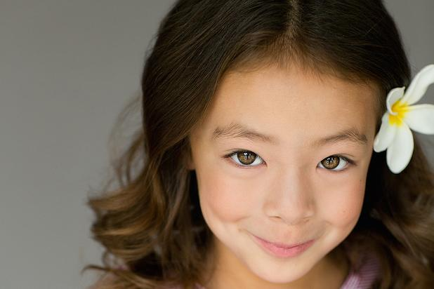 'Modern Family's' Aubrey Anderson-Emmons Signs With Abrams Artists Agency