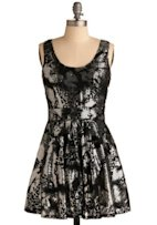 Modcloth dress, $67.99.