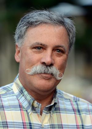 FOX-Aereo Dispute Could Force Network Off Broadcast TV, Says Chase Carey