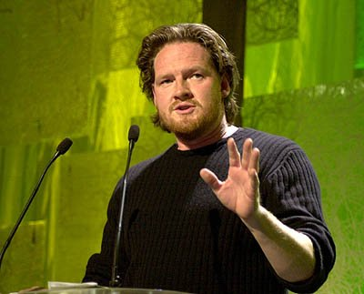 Donal Logue Sundance Film Festival Awards Ceremony 1/27/2001