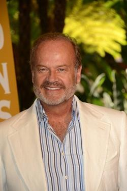 Kelsey Grammer to Host DGA Awards Again