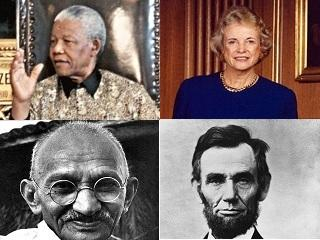 Law Day 2015: 10 famous people who were lawyers