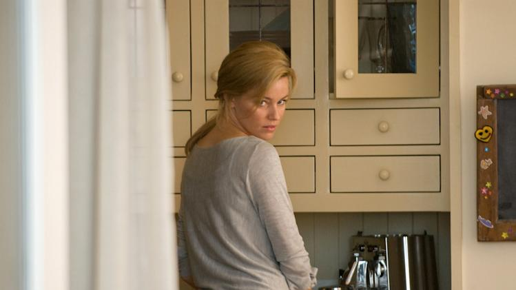 Elizabeth Banks The Uninvited Production Stills DreamWorks 2009