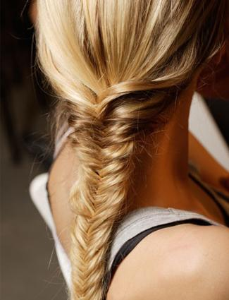 A Tight Fishtail