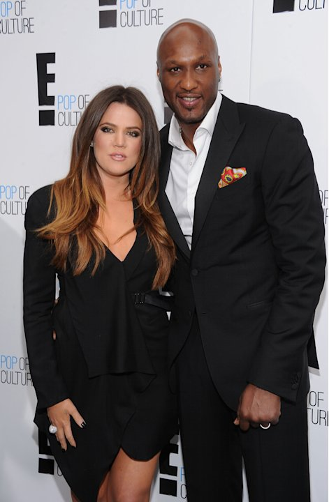 Khloe Kardashian Odom and …