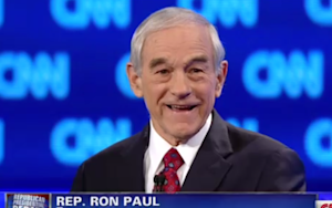 Rick Santorum Hurt Ron Paul's Feelings