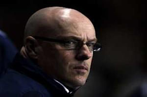 I thought I'd be at Reading forever, admits McDermott