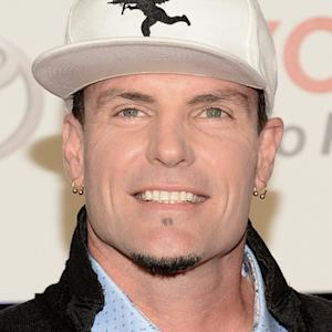 Vanilla Ice Says He's Dealing with Arrest: 'It's Just a Mess'