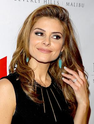 "Maria Menounos Is Not Engaged to Boyfriend Keven Undergaro: ""If It Ain't Broke, Don't Fix It"""