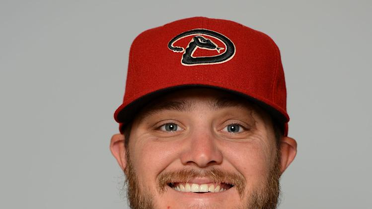 MLB: Arizona Diamondbacks-Photo Day