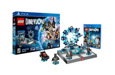 When toys meet video games: a guide to Skylanders, Disney Infinity, and Lego Dimensions